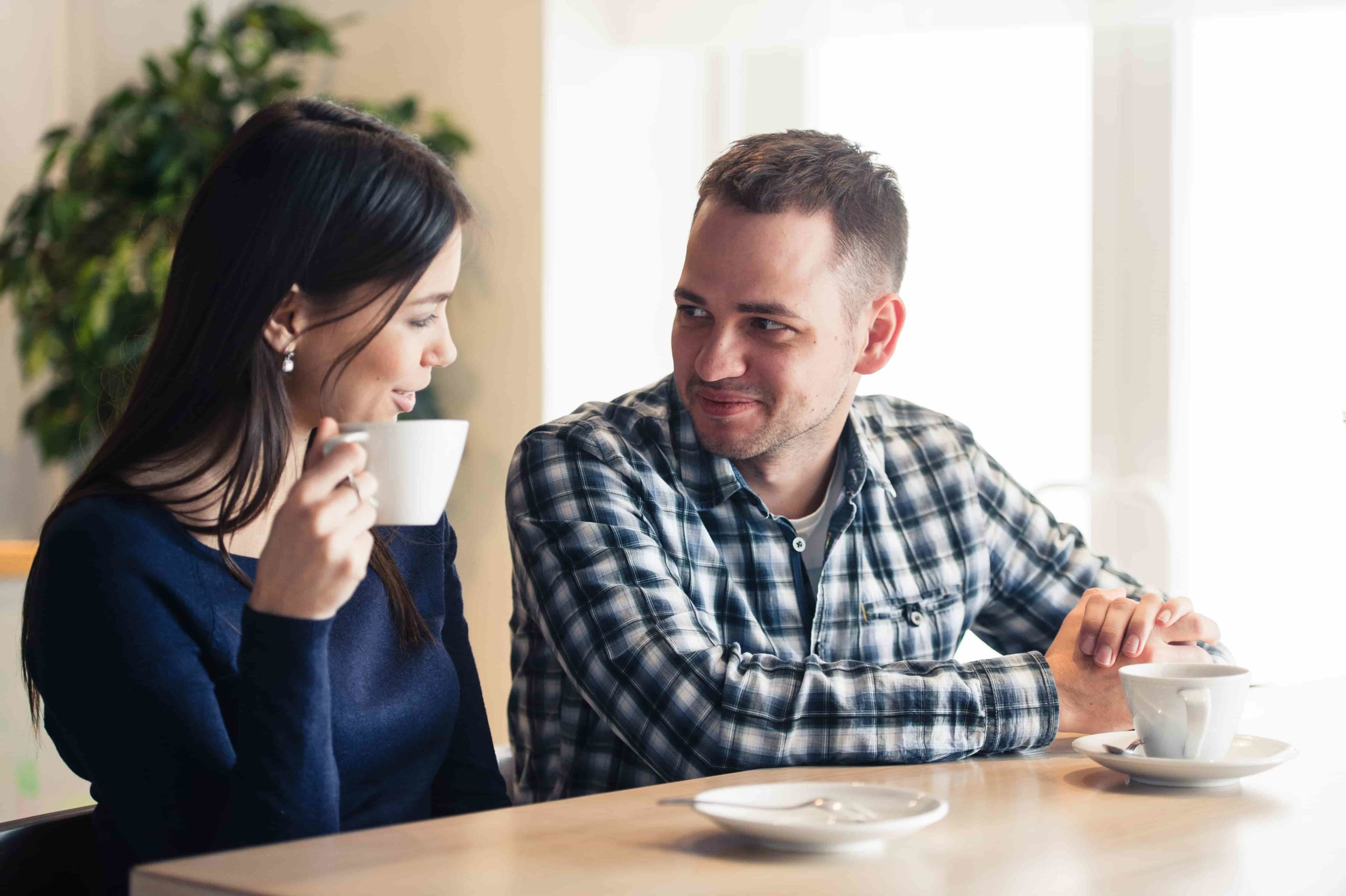 Is This The Secret To Effective Communication In A Marriage?