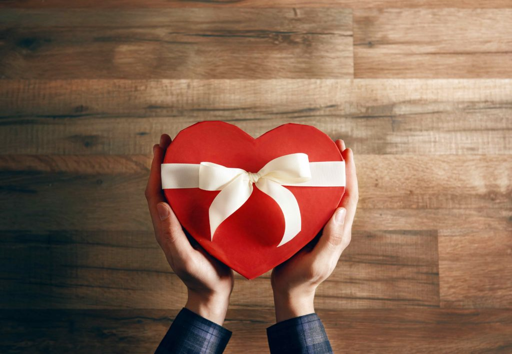 The 5 Love Languages: Gift Giving as a Love Language