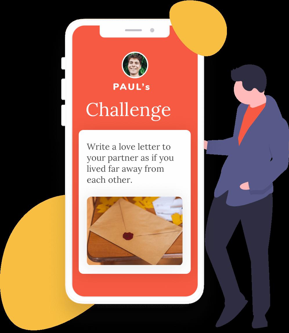 Challenges image