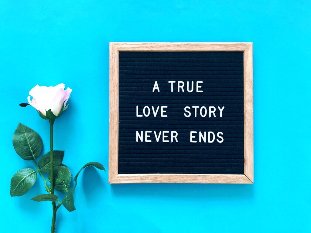 100 Hopeless Romantic Quotes To Lovingly Tell Your Partner